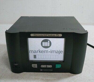 Markem Imaje Smart Date 5 Controller