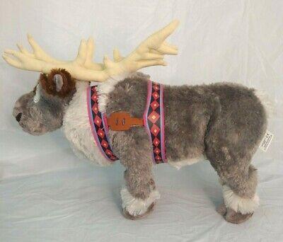 Disney Parks Sven Plush Toy Frozen 2 Reindeer Large Stuffed Animal