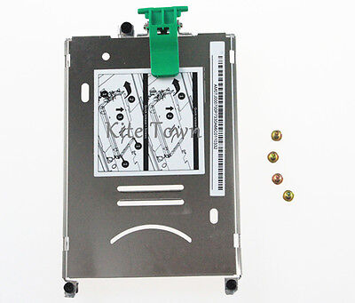 New Hard Drive Disk HDD Caddy Bracket for HP ZBOOK 15 ZBOOK 17 Laptop - 17 Hard Drive Disk