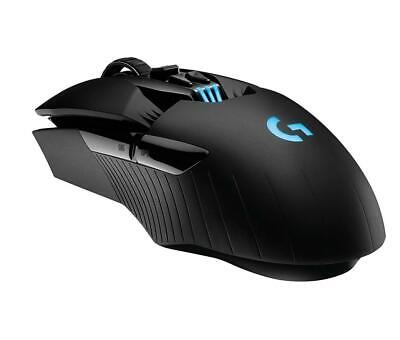 Logitech G903 Lightspeed Gaming Mouse POWERPLAY Wireless Charging Compatible
