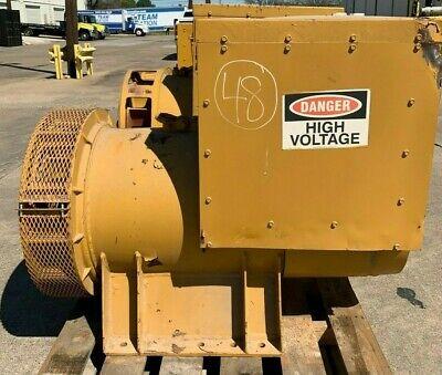 Cat Sr4 275kw 1800rpm Generator End