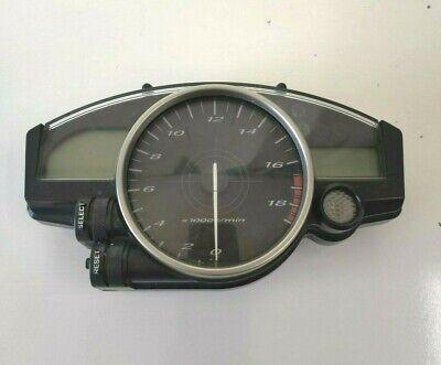 Yamaha YZF R6 OEM gauges instrument cluster meter speedometer 2C0-83500-51-00