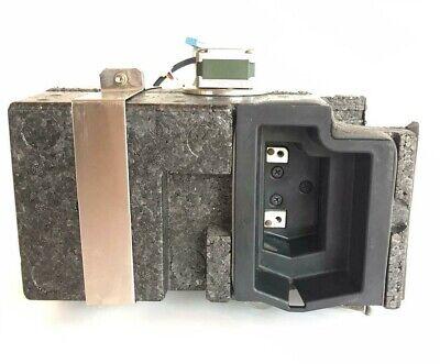 Varian Prostar 325 Uvvis Detector Agilent Flow Cell Housing Lances