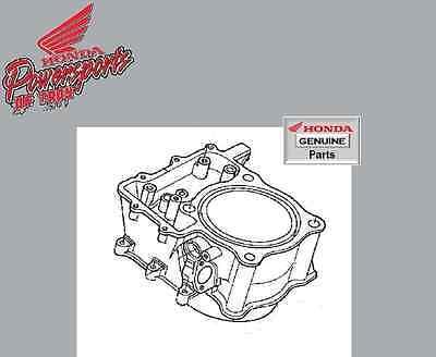 GENUINE HONDA OEM 2006-2014 HONDA TRX680 RINCON CYLINDER 12100-HN8-A60