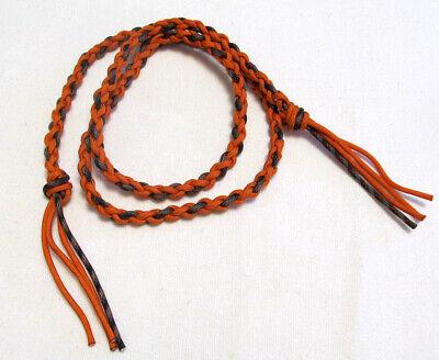 RATTLER ROPES Boys 60in Goat String