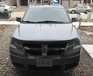 2009 Dodge Journey  low km  4400 $OBO