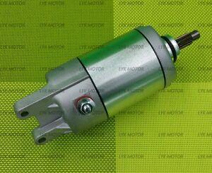 New Starter Motor For Honda FourTrax 300 TRX300 TRX300FW 2X2 4X4  1988-2000