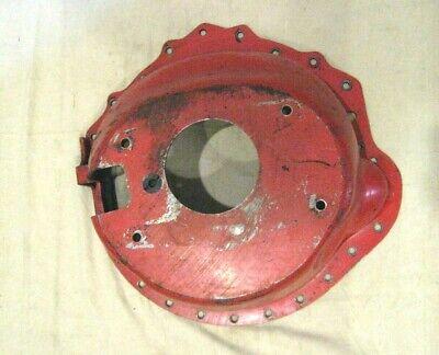 Chevy Lakewood Steel Blowproof Scatter Shield