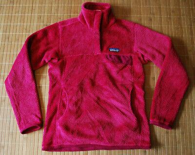 Patagonia Boys/' Los Gatos 1//4-Zip Fleece size Medium 10 65535