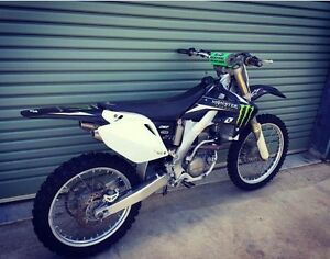 2008 Crf250r up for swaps Grovedale Geelong City Preview