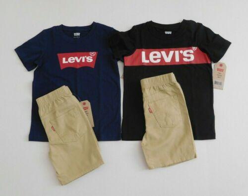 NWT 2pc Boys Levi