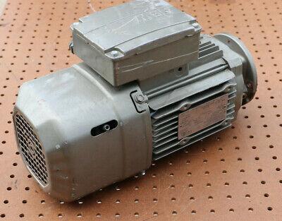 Sew-eurodrive St47 Dre80m4be1hfdh Motor Only Inverter Duty Vpwm