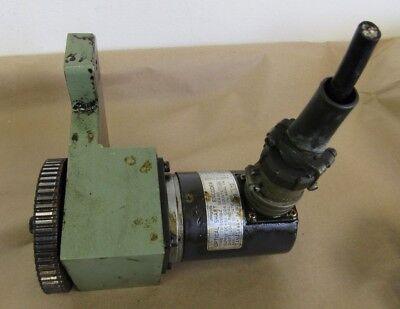 Tamagawa Seiki Optical Shaft Encoder Ts1508n64 A86l-0025-0032