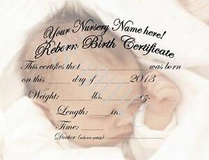 Search results for printable certificate template f calendar 2015 for Reborn birth certificate