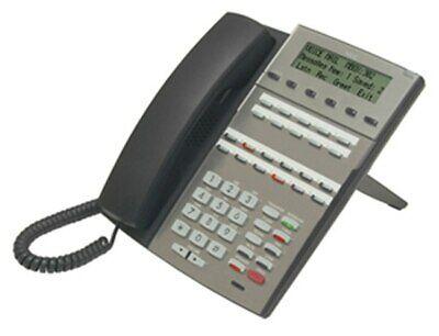 Nec Model Dsx 22b Display Telephone
