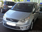 Ford Galaxy Mk2 (WA6) 2.0 TDCi Test