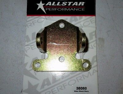 Allstar Performance Chevrolet Chevy V8 Solid Motor Mount 14 Steel ALL38080