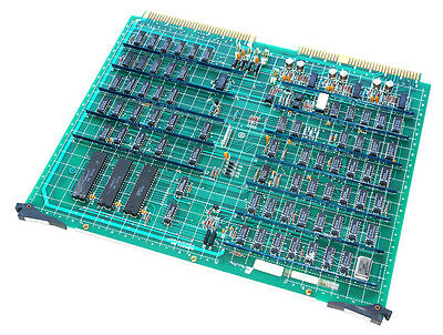 Used Accuray 1 061579 001 Pc Board 1061579001
