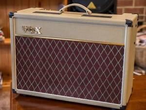 Vox AC15C1 - Tan Limited Edition Coromandel Valley Morphett Vale Area Preview