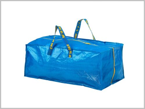 Zipper Reusable Durable Bag for Travel, Shopping, Groceries, Storage and Laundry