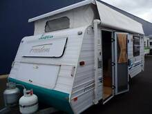 2003 Jayco Freedom 17' Pop-Top @ South West RV Centre East Bunbury Bunbury Area Preview