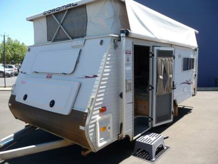 2007 Coromal Excel 512 with AIR-CON @ South West RV Centre East Bunbury Bunbury Area Preview