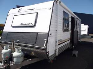 2013 Paramount Utility 26' -FULLY OPTIONED @ South West RV Centre East Bunbury Bunbury Area Preview