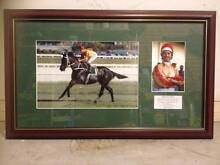 Framed photo of Kingston Town Lisarow Gosford Area Preview