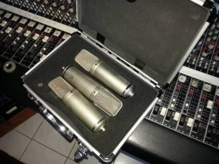 Condenser Microphones - Rodes NT-1000