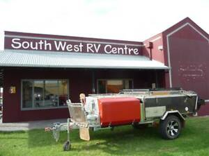 2015 MDC Venturer OFF-ROAD Rear Fold @ South West RV Centre East Bunbury Bunbury Area Preview