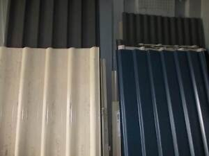 Colorbond Sheets In Excellent Condition - $10 Each Hatton Vale Lockyer Valley Preview