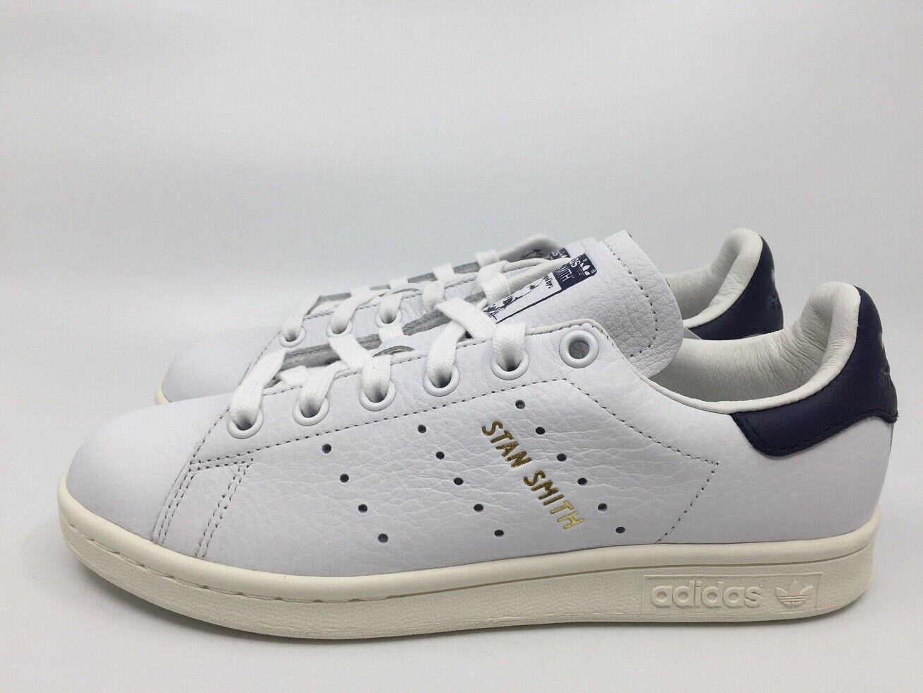 Adidas Stan Smith CQ2870 ftw white noble ink Sneaker