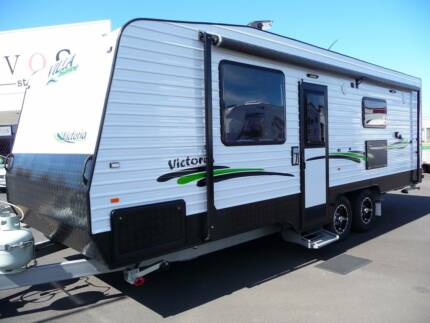NEW 2015 Villa Victoria 23' Full EnSuite @ South West RV Centre East Bunbury Bunbury Area Preview