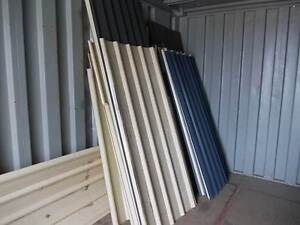 Colorbond 2nds sheets Almost Like New Hatton Vale Lockyer Valley Preview