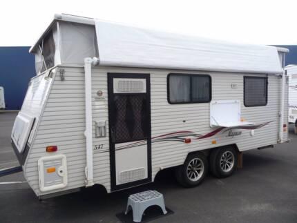 Elegant   Caravans  Gumtree Australia Mandurah Area  Mandurah  1126824521