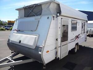 2003 Coromal Excel 505 with AIR-CON @ South West RV Centre East Bunbury Bunbury Area Preview