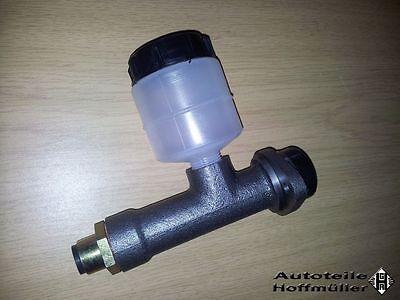 Einkreis Hauptbremszylinder Trabant  P50  P60 ohne Altteilrückgabe