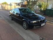 BMW E46 330ci manual low Kms $12500 Adelaide CBD Adelaide City Preview
