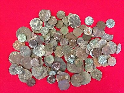 ✯ Authentic Medieval Coins / 1500s 1600s / A Part of History! / 1 COIN ✯