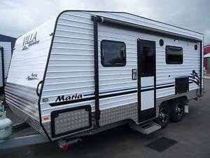 "NEW 2017 Villa Maria 18'6"" FULL ENSUITE @ South West RV Centre East Bunbury Bunbury Area Preview"