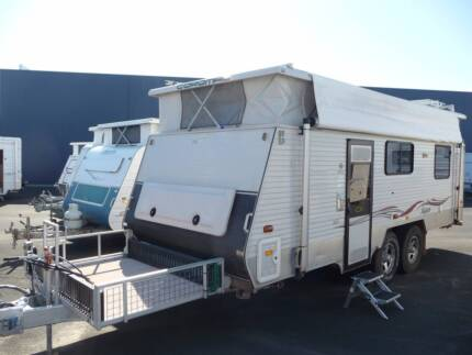 2010 Coromal Magnum 615 XC OFFROAD @ South West RV Centre