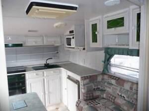 2001 Coromal Capri 600 Shower/Toilet @ South West RV Centre East Bunbury Bunbury Area Preview