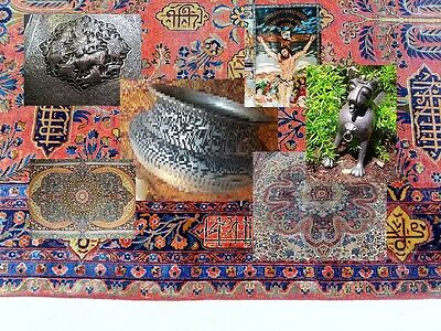 exotic persian antiques