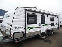 Brand New 2016 Villa Victoria 23'  @ South West RV Centre East Bunbury Bunbury Area Preview