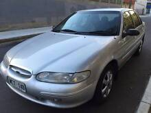 1998 Ford Futura Marden Norwood Area Preview