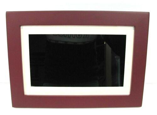 "INSIGNIA 10"" Digital Photo Frame Premium IPS Panel NS-DPF10WW-17"