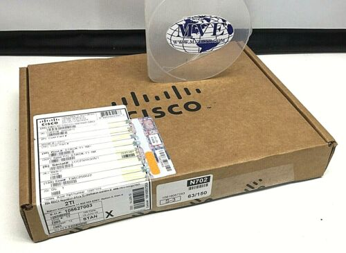 CISCO STACK-T1-1M= STACK-T1-1M STACKING CABLE BRAND NEW