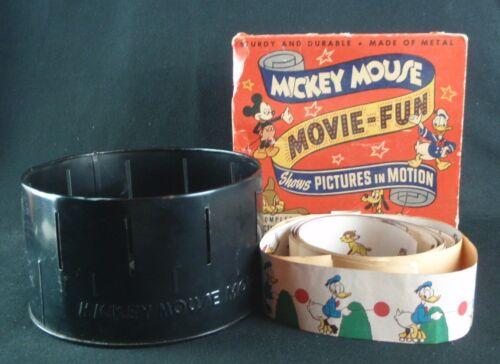 Rare VTG Disney 1940