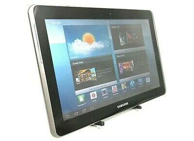 "Samsung Galaxy Tab 2 10.1"" - 8GB/ 16GB, And. 4.2, Wi-Fi + Cellular - Tablet Only"