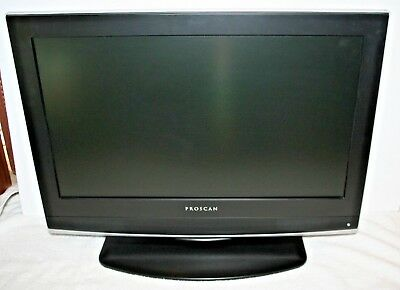 "PROSCAN 26"" LCD TV WITH DVD # 26LB30QD"